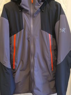 Arc'teryx - Insulated Gore-Tex Parka for Sale in Olympia,  WA