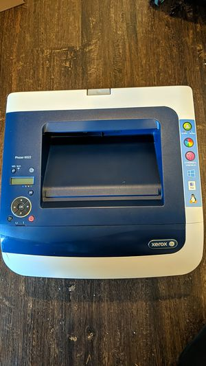 Xerox Phaser 6022 for Sale in Mill Creek, WA
