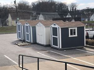 Sheds for Sale in Baltimore, MD