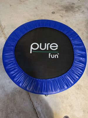 Trampoline- small Pure fun for Sale in Apex, NC