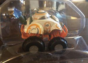 Hot Wheels All-Terrain BB-8 for Sale in Aurora, IL