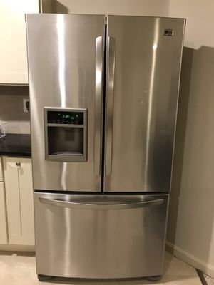 LG French Door Refrigerator for Sale in Rockville, MD
