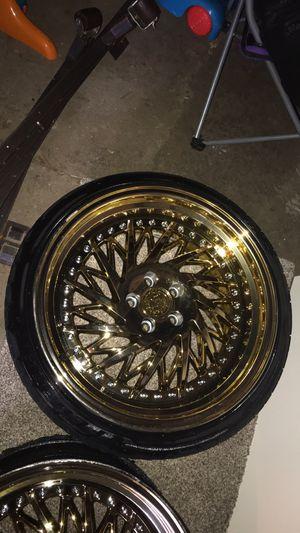 """Aodhan wheels 18"""" for Sale in Medina, NY"""