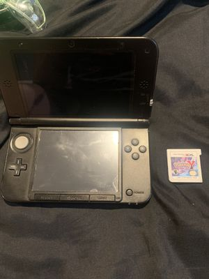 3DS XL with Pokemon Y for Sale in Everett, WA