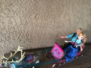 Disney Frozen combo deal great condition all for $12 for Sale in Riverbank, CA