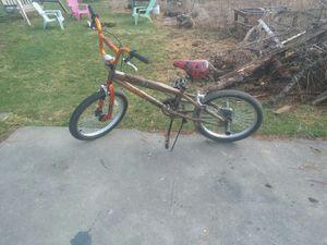 BMX bike for Sale in Williston, VT