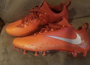 Nike Vapor Pro Untouchable Cleats. for Sale in Cleveland, OH