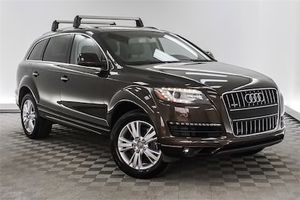 2011 Audi Q7 for Sale in Hardeeville, SC