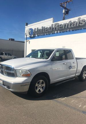 2012 DODGE RAM 1500 4x4 for Sale in Los Angeles, CA