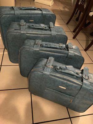 Set maletas for Sale in Bartlett, IL