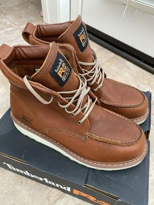 Timberland pro work boots for Sale in San Diego, CA