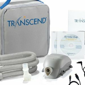 Transcend Auto Travel CPAP New In Box for Sale in Garden Grove, CA