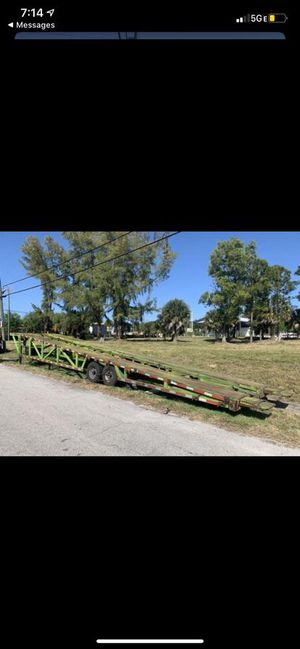 Trailer 2004 for Sale in Palm Springs, FL