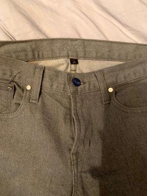 Black Label Ralph Lauren Jeans for Sale in Royal Palm Beach, FL