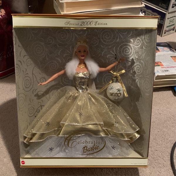 Special 2000 Edition Barbie