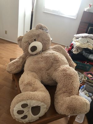 """53"""" teddy bear for Sale in Upland, CA"""