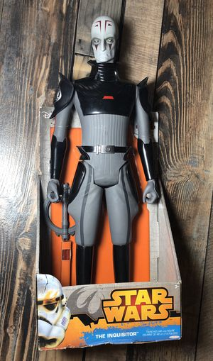 Star wars 19 inch figure for Sale in Fresno, CA
