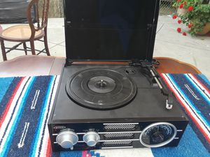 Jeissen record player for Sale in Long Beach, CA