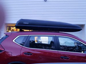 Roof Cargo Carrier for Sale in Millstone, NJ