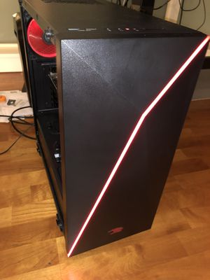 Gaming PC - read description for Sale in Bellevue, WA