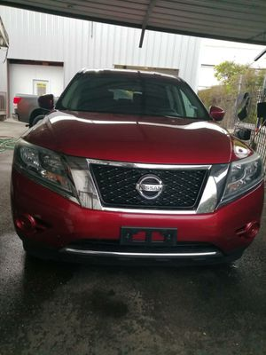 2016 Nissan Pathfinder 🏡FINANCIAMIENTO EN CASA for Sale in Houston, TX