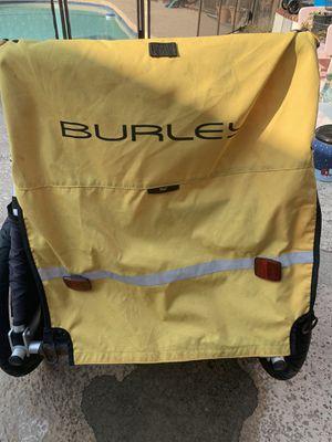 Burley bike carrier/trailer for Sale in Chula Vista, CA