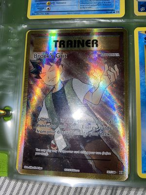 Pokémon card for Sale in Tracy, CA