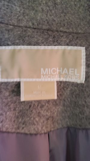 Michael Kors Coat for Sale in Bolingbrook, IL