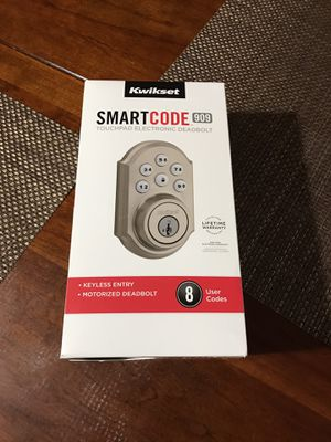 Smart code 909 for Sale in El Cerrito, CA
