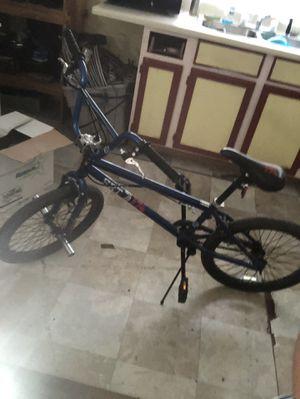 Mongoose bike for Sale in Arlington, TX