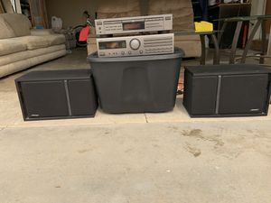 Stereo System for Sale in Garden Grove, CA