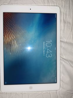 IPad Air for Sale in Bothell,  WA