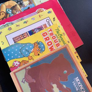 Story Books About Bears for Sale in Fresno, CA