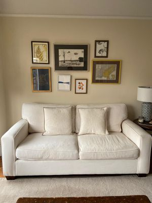 Pottery Barn Couch for Sale in San Francisco, CA