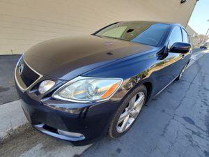 2007 Lexus GS350 for Sale in Downey, CA