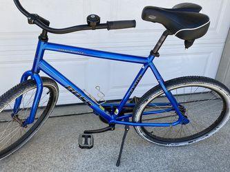 "Jamis ""Blue Boss"" Beach Cruiser X-large for Sale in Mount Hamilton,  CA"