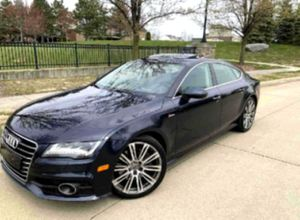 Hot Heater 2011 Audi A7 Quattro for Sale in Cleveland, OH