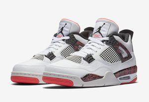 Jordan 4 Infared/Bred for Sale in Arlington, TX