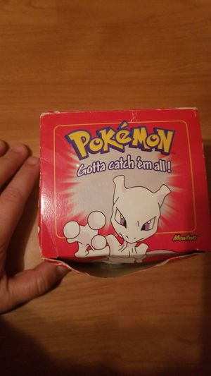 Collectible pokemon 23k gold for Sale in Coventry, RI