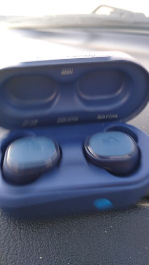 Skullcandy earbuds for Sale in Mesa, AZ