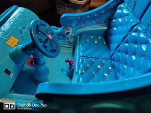 Frozen sled power wheel for Sale in Dallas, TX