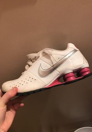 Nike shox for Sale in Pittsburgh, PA
