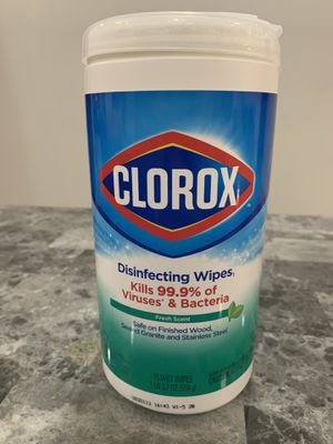 Clorox for Sale in UPPR MARLBORO, MD