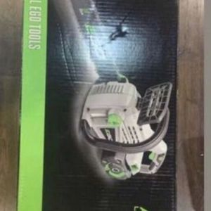 EGO CS1401 Arc Lithium Ion 56V Cordless Chainsaw Battery & Charger Genuine for Sale in St. Petersburg, FL