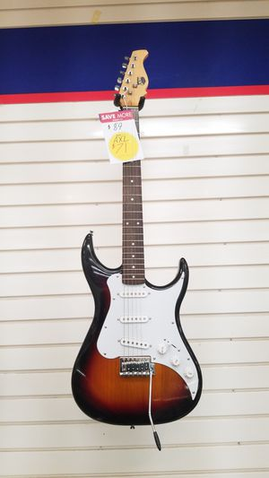 AXL Electric Guitar for Sale in Kansas City, MO