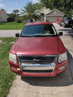 2007 Ford explorer for Sale in Mount Dora, FL