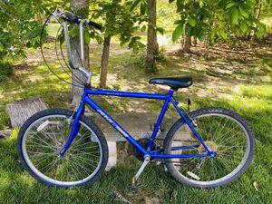 26 inch Mountain Bike - Only Rear Gears Work for Sale in Midlothian, VA