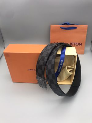 Louis Vuitton Belt for Sale in Fort Belvoir, VA