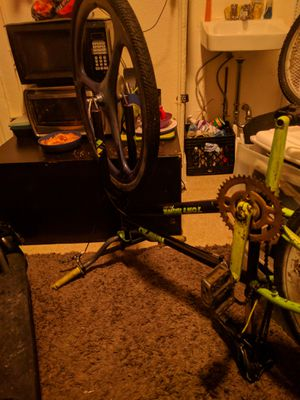 Tony hawk 26 inch bmx with mags for Sale in San Francisco, CA