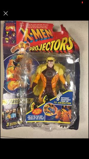 Marvel action figure. Give me an offer for Sale in Old Bridge, NJ